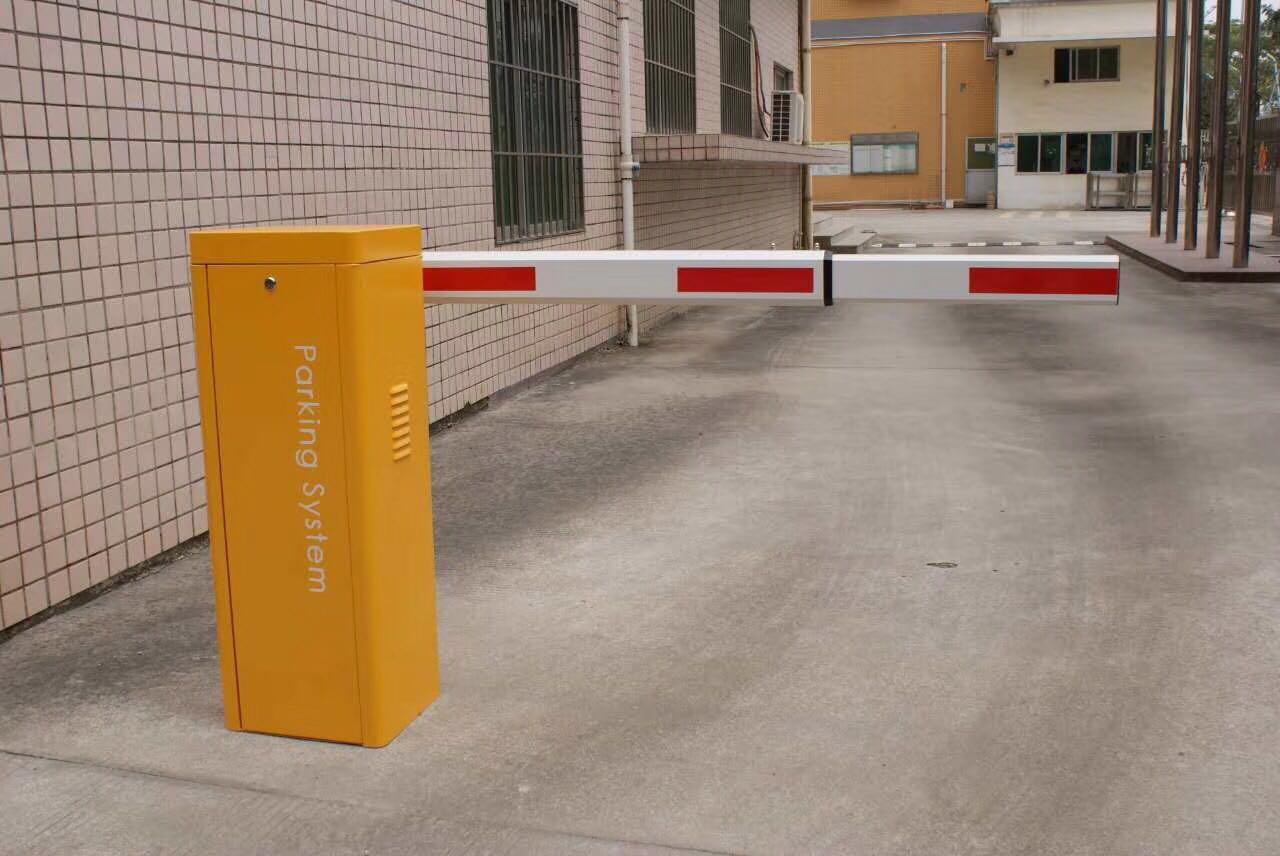 漳州车牌识别系统|停车场收费系统选择漳州川闽交通设施工程公司