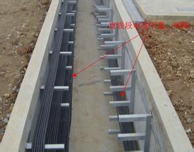 机电设备安装维护/监控系统安装/国冶机电安装