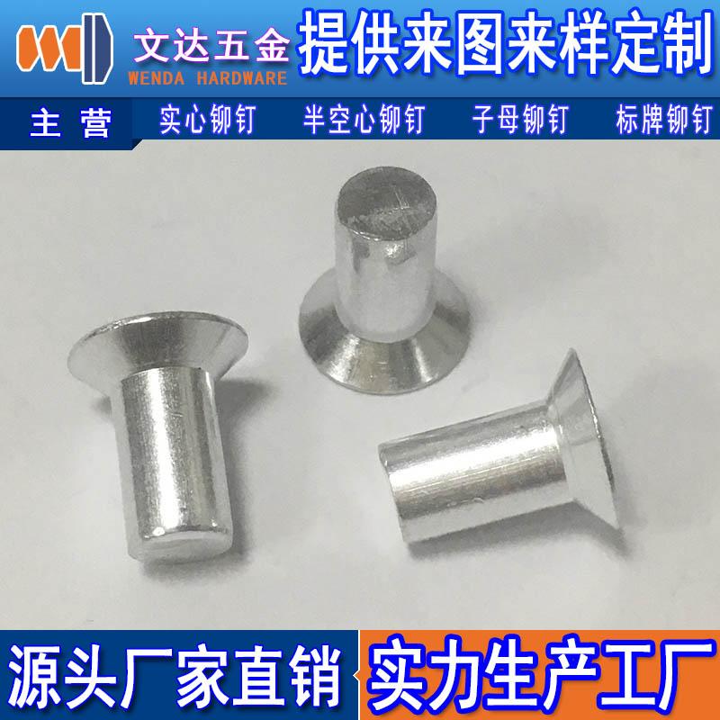 深圳哪里有供應專業的不銹鋼鉚釘,廠家批發不銹鋼鉚釘