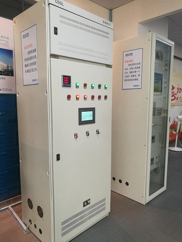 专业供应消防水泵自动巡检控制设备-上海消防水泵自动巡检设备