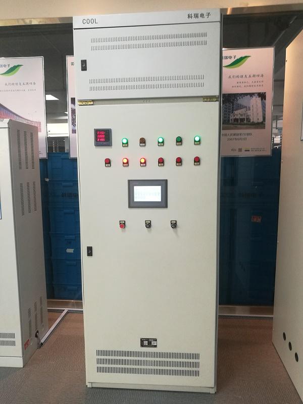 买性价比高的消防水泵自动巡检控制设备,就选浙江科瑞电子 消防水泵巡检柜厂家