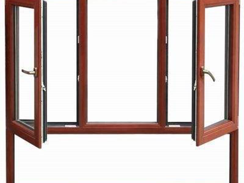 甘肃铝合金门窗公司-兰州铝合金窗定做厂家就选-中德门窗
