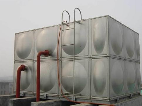 不锈钢水箱制作-推荐合格的保温水箱安装服务