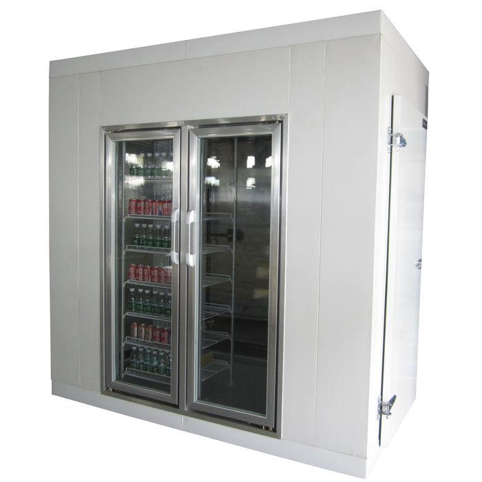 中高端食品加工冷库品牌|广东可信赖的专业食品加工冷库设计厂家