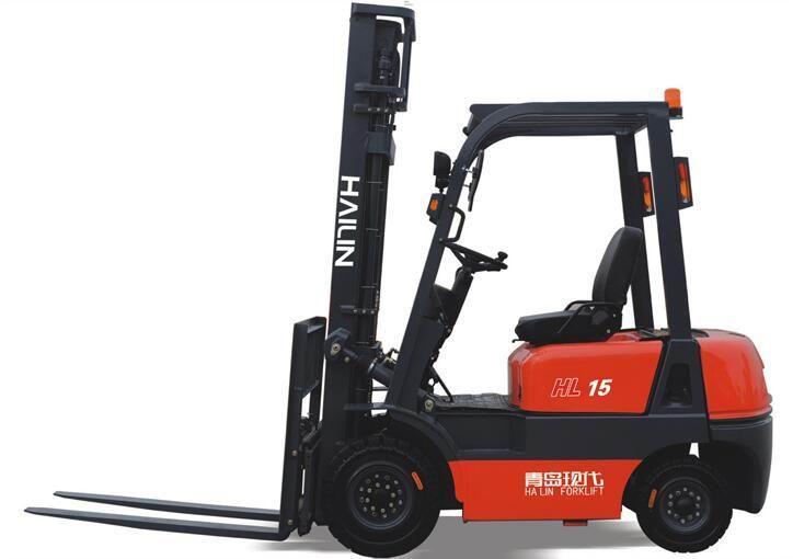 小吨位柴油叉车HT系列1.5吨-2.5吨柴油叉车