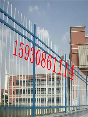 学校锌钢护栏供应厂家——河北学校锌钢护栏优质供应商推荐