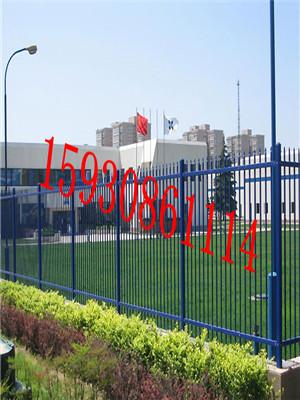 鸿喆丝网-专业的学校锌钢护栏供应商——浙江学校锌钢护栏