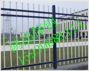 供应厂区锌钢护栏厂家直销,种类齐全、价格最优