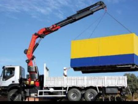 钦州货物进出口报关公司-润丰国际物流供应专业的钦州机械进口报关