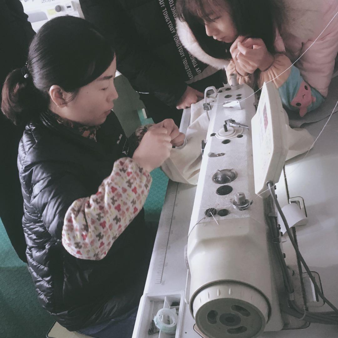 四川服装培训班
