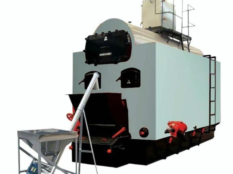 陇南锅炉设备