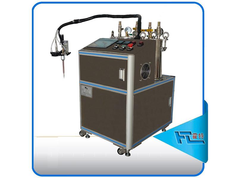 供应自动灌胶机环氧树脂点胶机厂家