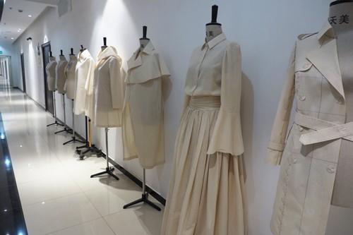 郑州服装制作短期培训