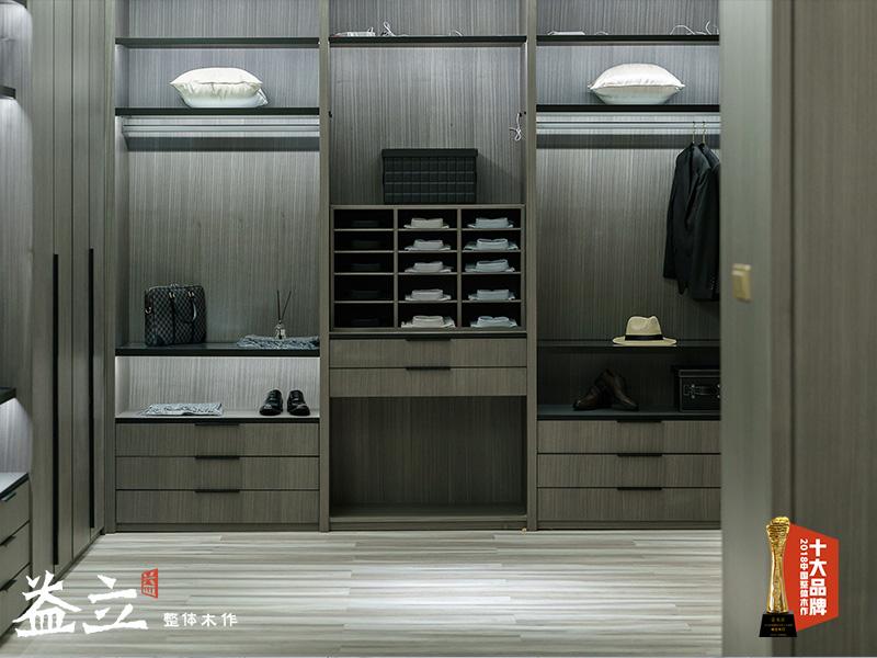 深圳整木家居品牌-益立整体木作可靠的整木家居销售商