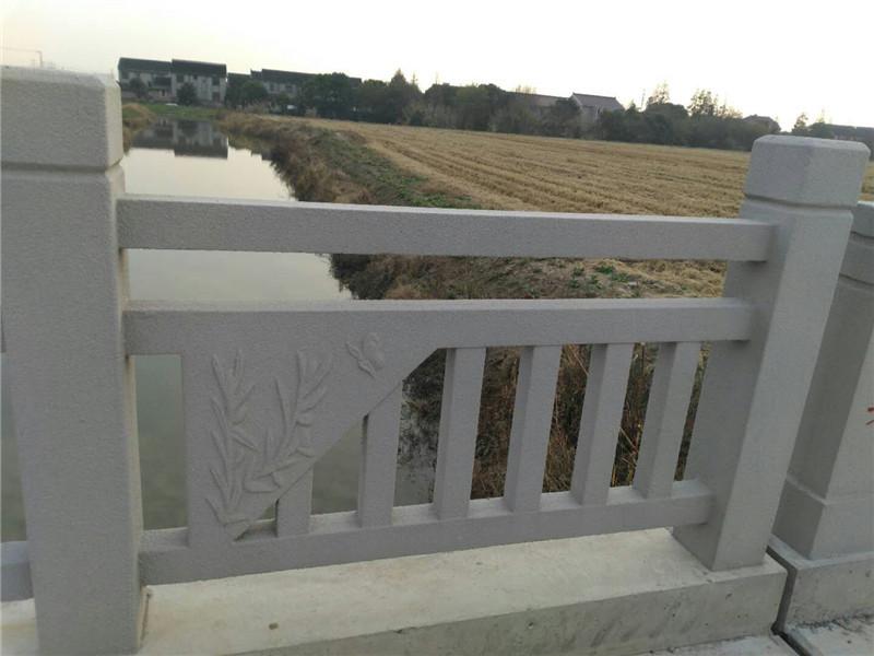 株洲仿石欄桿廠家-出售黃岡新式的仿石欄桿