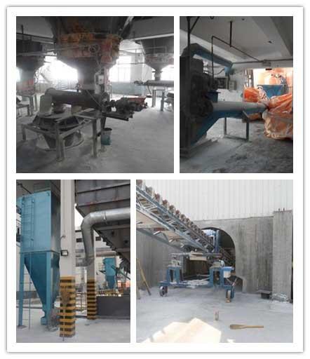 青岛水玻璃窑炉附属设备选顺诚化工设备