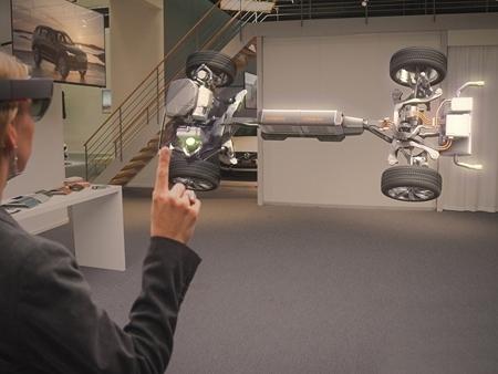 徐州可靠的工业VR仿真展示公司_特色的工业VR展示