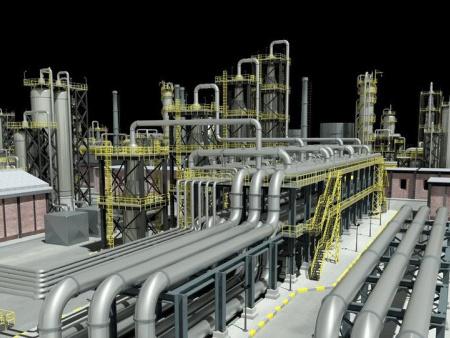 口碑好的化工工艺流程动画展示公司优选艺源动画|怎么选择化工工艺流程动画展示
