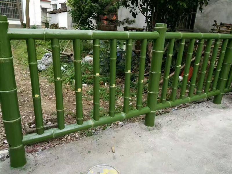 云南仿竹护栏_哪里可以买到新款仿竹护栏