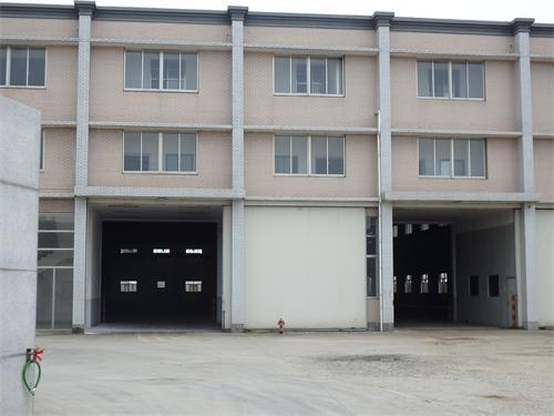 吴江开发区单层厂房2300平米出租