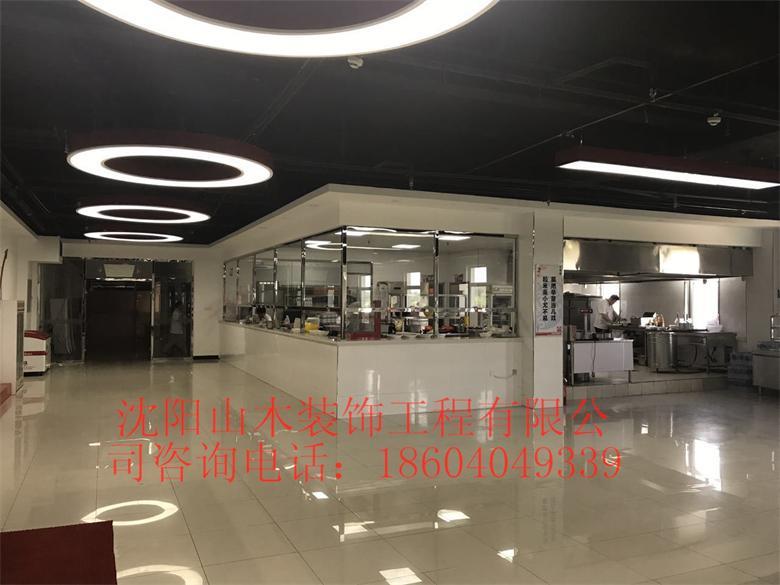 辽宁资深的办公楼装修设计公司 办公楼设计装修专卖店