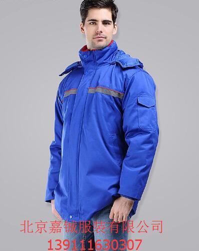 嘉铖服装专业提供的棉服工作服-棉服工作服生产厂家