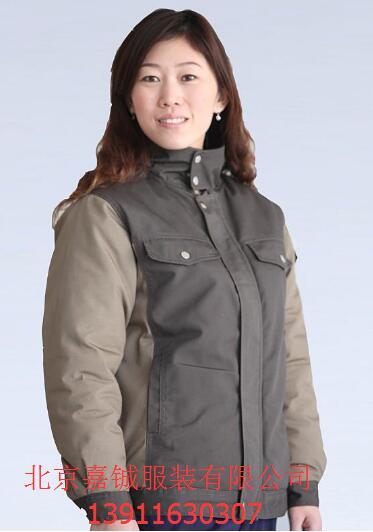 棉服工作服信息-北京价格公道的棉服工作服批发出售