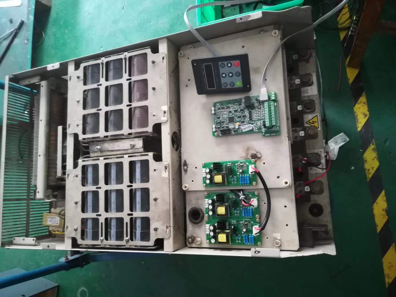东元变频器维修