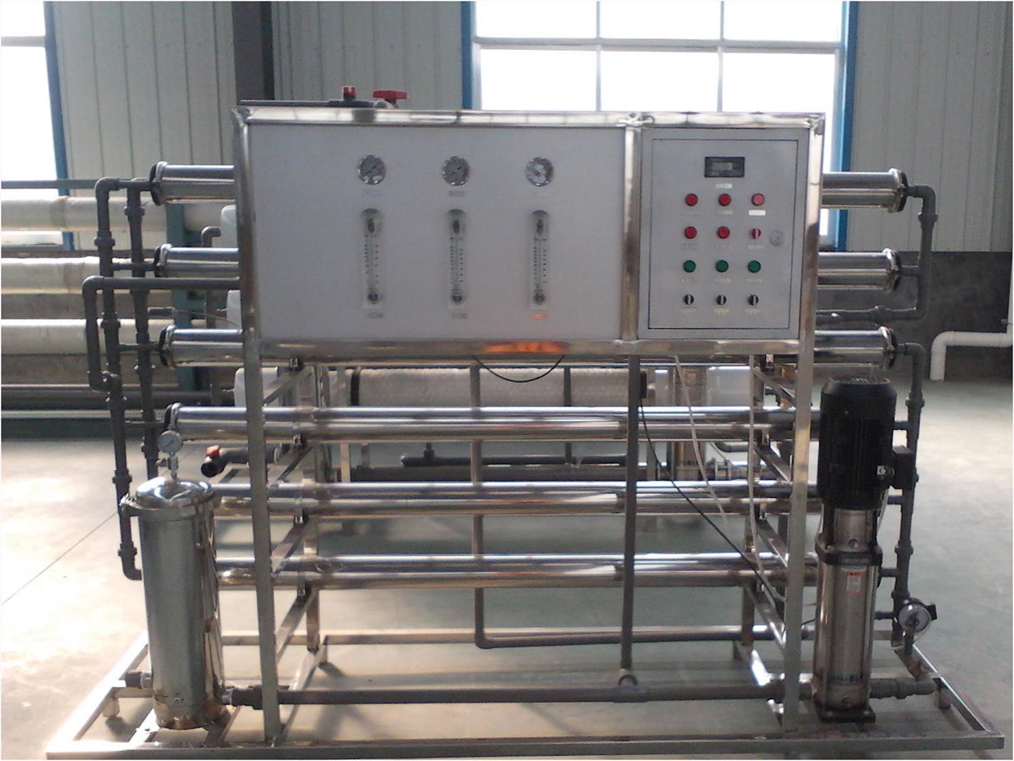 东莞水处理设备 价格优惠 质量保证