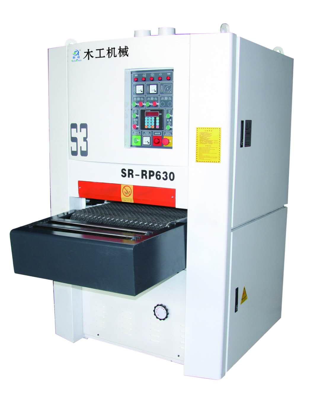 邯郸定尺砂光机生产厂家—群硕木工机械,产品质量可靠