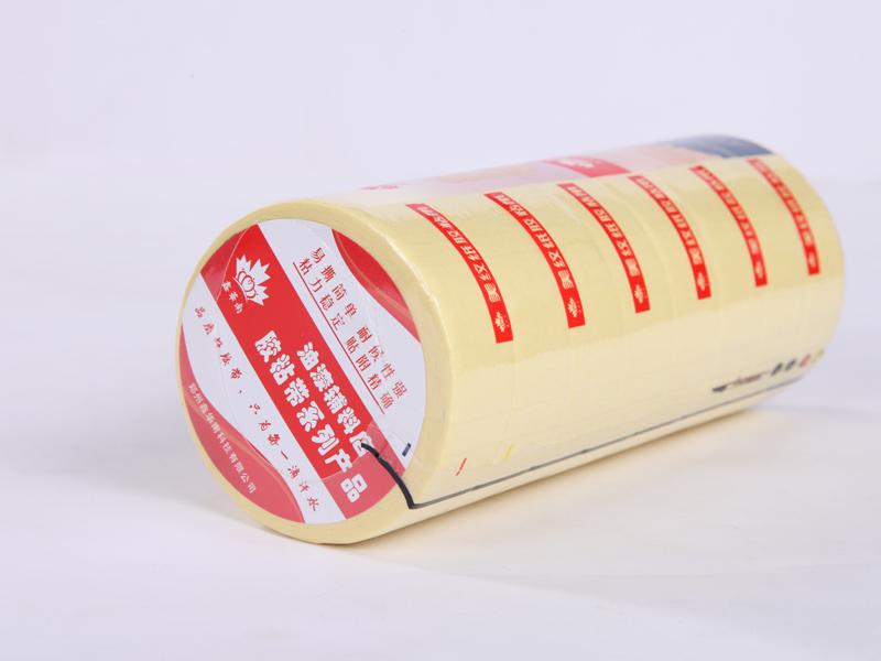 高粘美纹纸胶带产品商机-供销价格划算的高粘美纹纸胶带