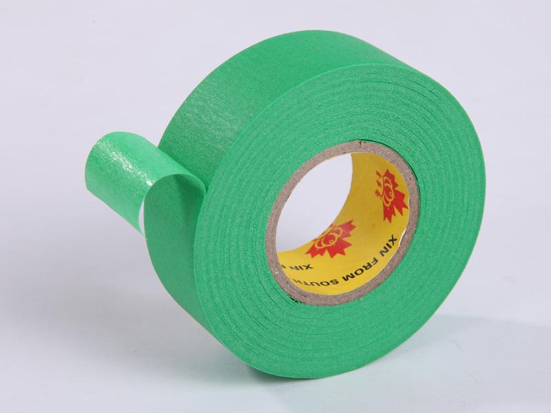 高粘美纹纸胶带代理商_河南哪里有供应优惠的高粘美纹纸胶带