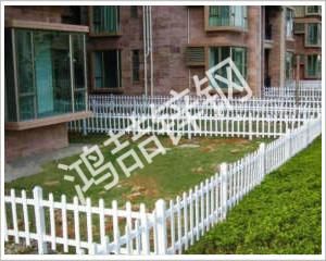 有品质的景观区PVC护栏衡水哪里有售 江苏景观区PVC护栏