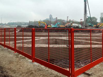 山东基坑道路护栏 专业的基坑道路护栏网供应商推荐