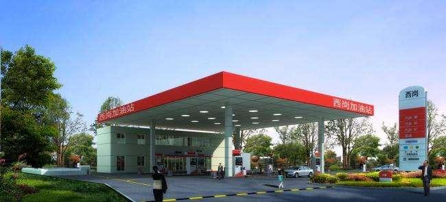 骏豪商贸-专业的加油站装修设备经销商
