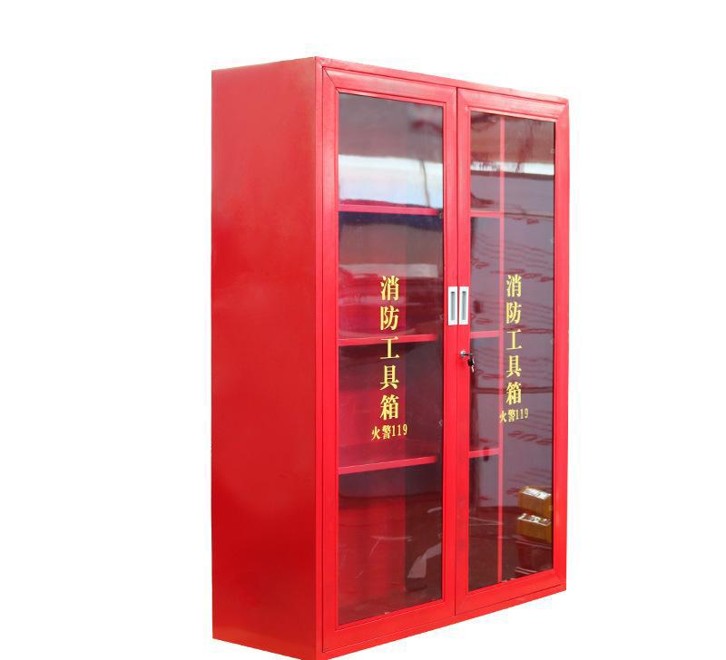 骏豪商贸提供优良消防器材柜_江西消防器材柜