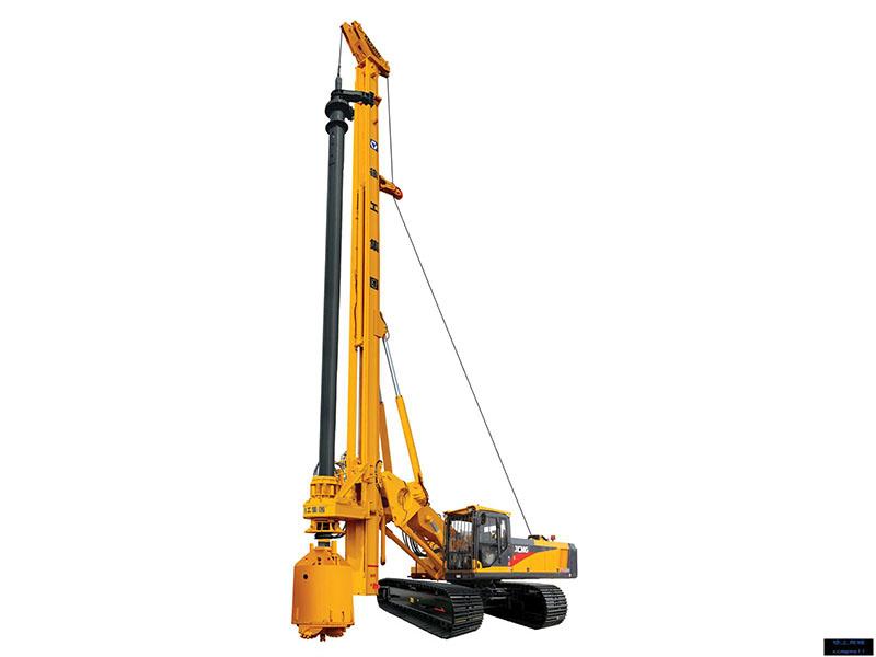 南平徐工旋挖钻机XR220Ⅱ销售——专业可靠的旋挖钻机,元铨实业倾力推荐