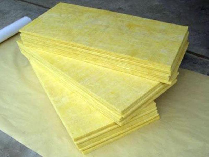 厂家批发玻璃棉板|为您?#33805;?#24658;荣保温材料质量好的玻璃棉板