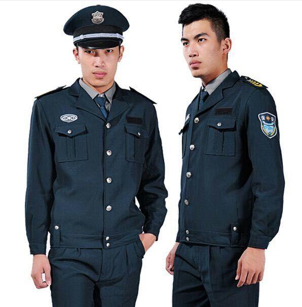 保安服公司 保安制服供货商,推荐富特诗服装店