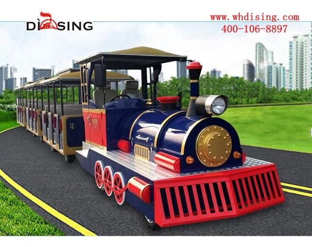 旅游景区电动观光小火车