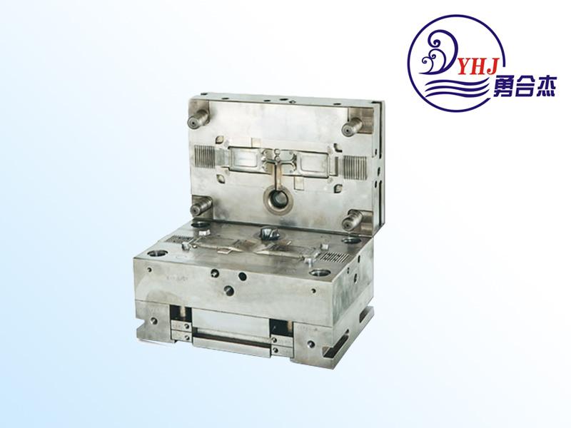 铝型材挤压模具制造-买铝型材挤压模具认准勇合杰五金模具