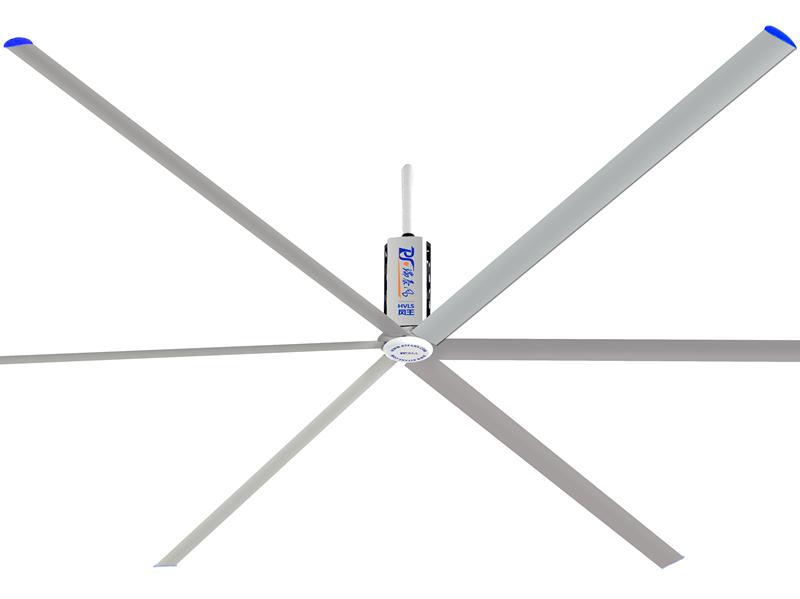 高性价工业风扇供销-工业吊扇安装厂家