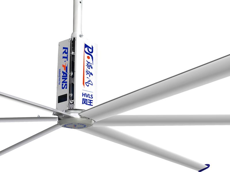 东莞哪里有供应实用的工业风扇|工业风扇安装厂家