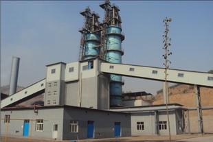 天津煤烧石灰窑价格|位于唐山具有口碑的煤烧石灰窑厂家