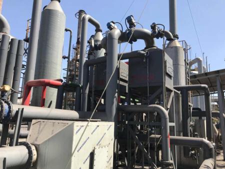山东纺织废气处理_上哪找专业可靠的废气处理