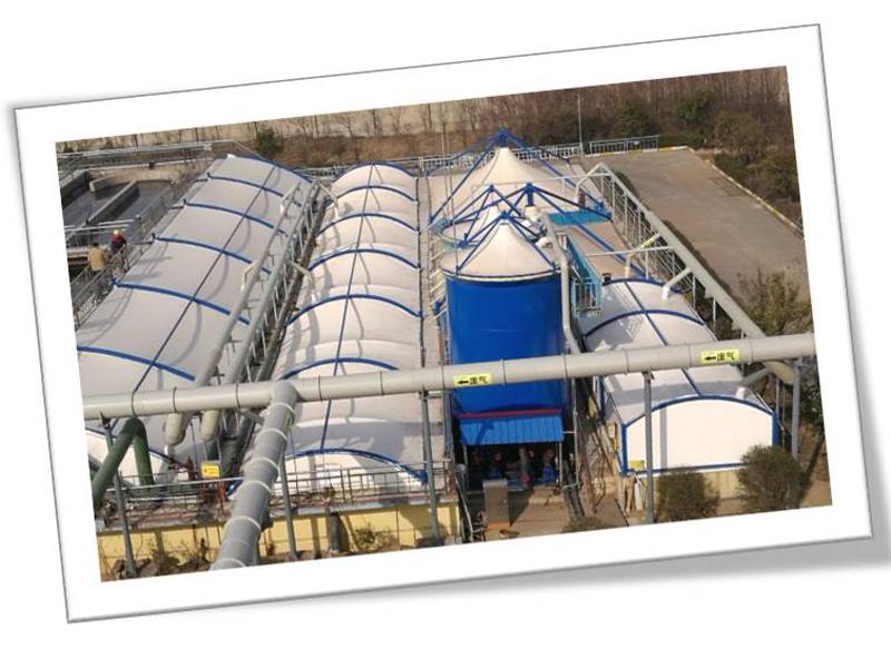 江西纺织污水除臭处理-山东有品质的化工污水恶臭处理公司