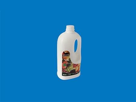 苏州哪有销售价位合理的食品包装系列-1.9L牛奶瓶_徐州食品包装