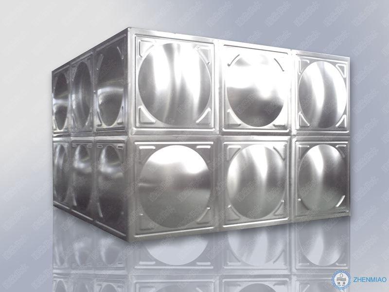 臻淼供水专业的冲压组合式不锈钢水箱出售|冲压组合式不锈钢水箱超便宜