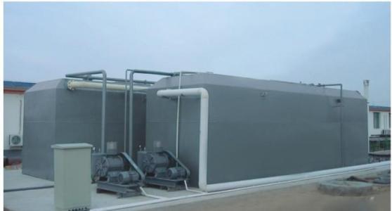 制藥污水處理設備-滄州哪里有質量好的生活污水處理設備