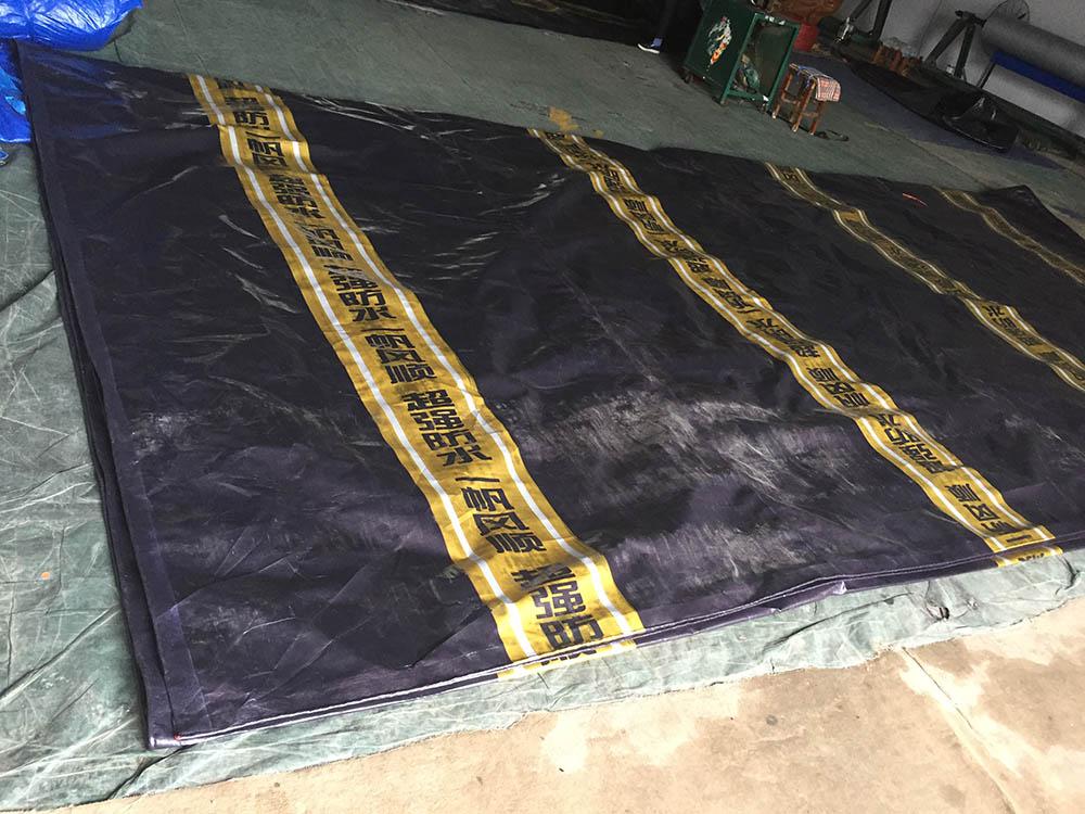 想买好的水产养殖篷布就到王洪昌蓬布加工厂_青岛水产养殖篷布供应